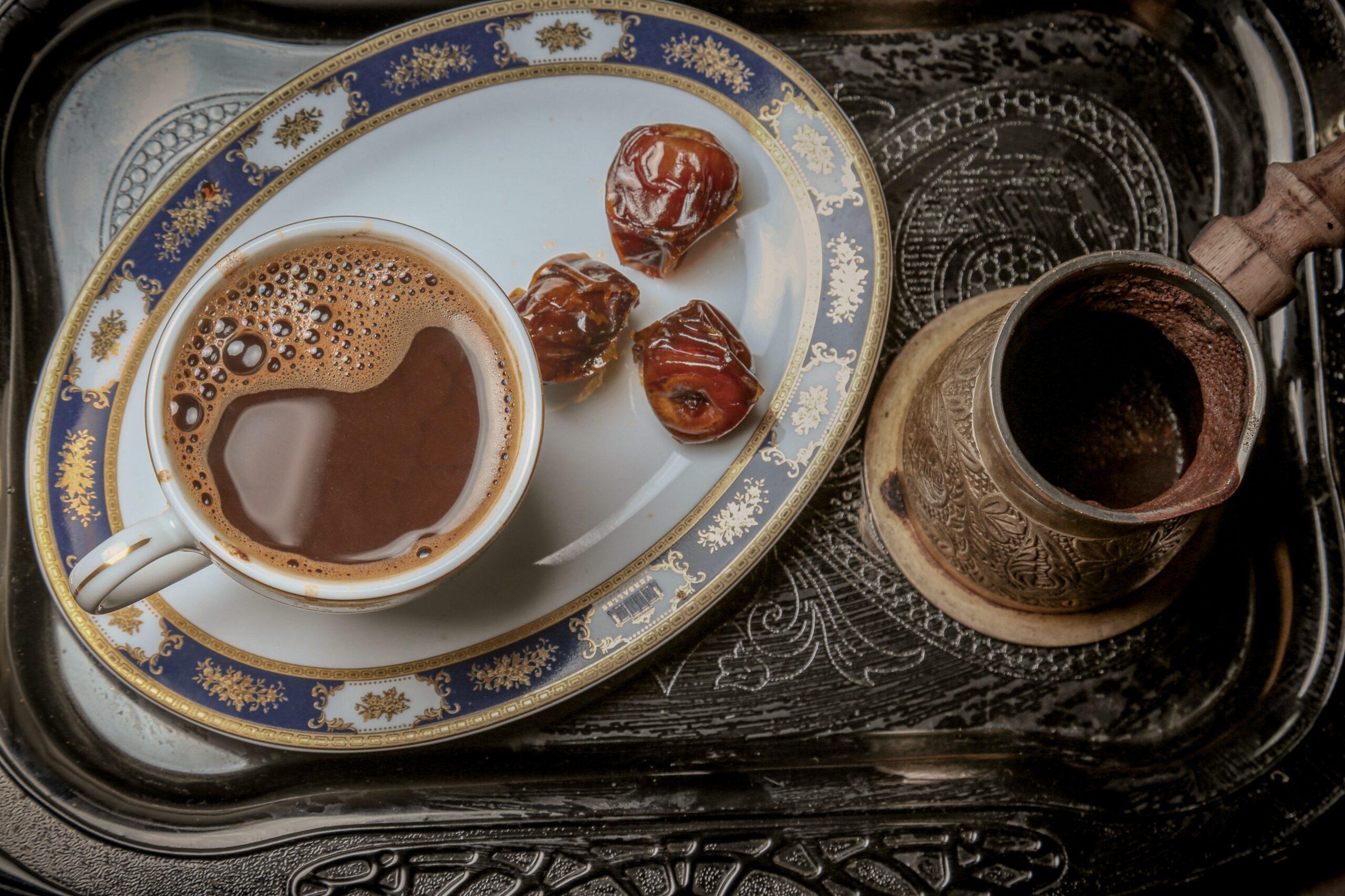 Elazığ kahve sektörüne damgasını vuruyor