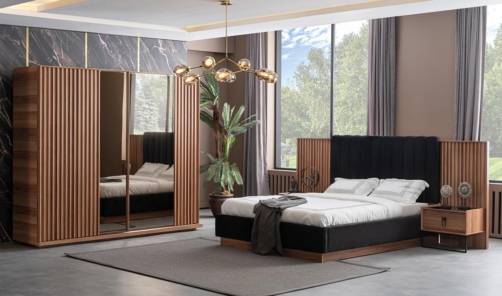 Sıla Ev Mobilyaları Uygun Fiyatlar ile Yatak Odası Takımları