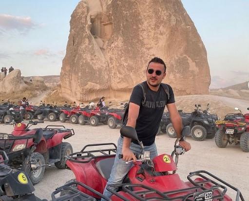 Ayna Merkezi'nin CEO'su Fatih Arslan başarının sırlarını anlattı